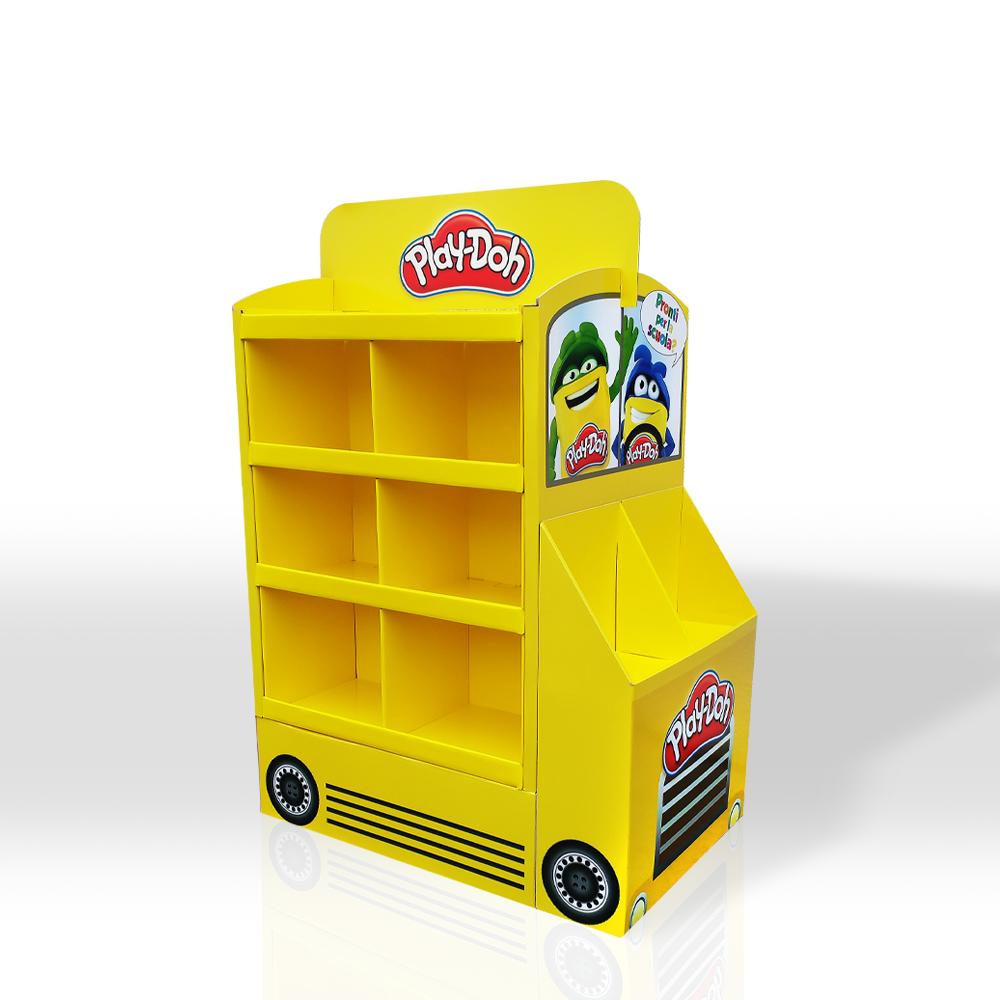 playdoh-car